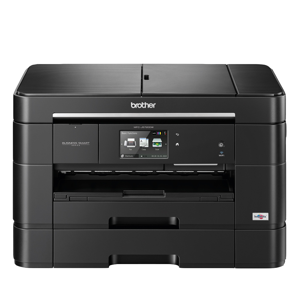 MFC-J5720DW Business Smart A4 all-in-one inkjet with fax and 580 ...